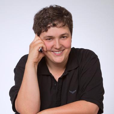 Yvonne Trede Mentor Marketing Agentur