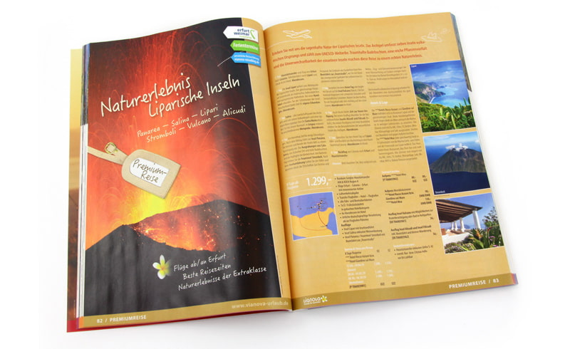 Bsp-Seite_Premium-Reise_vianova_Reisekatalog