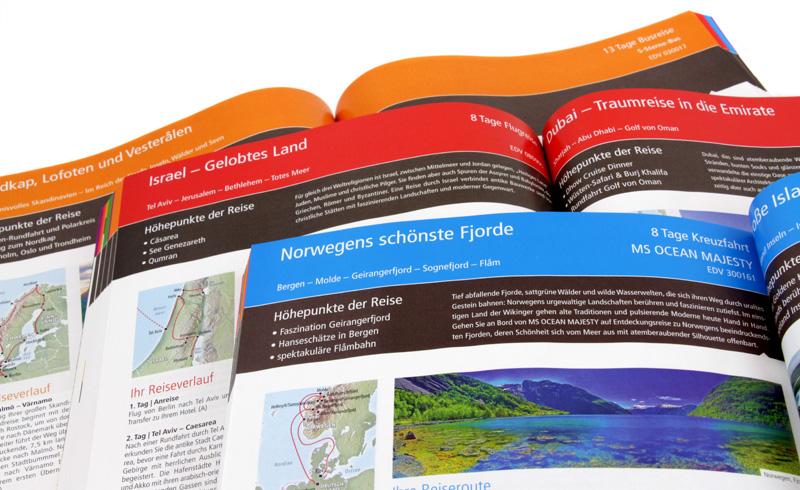 Katalogproduktion_aufgeblaetterte-Kataloge