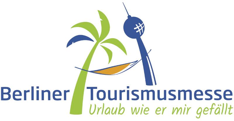 Logo Berliner Tourismusmesse