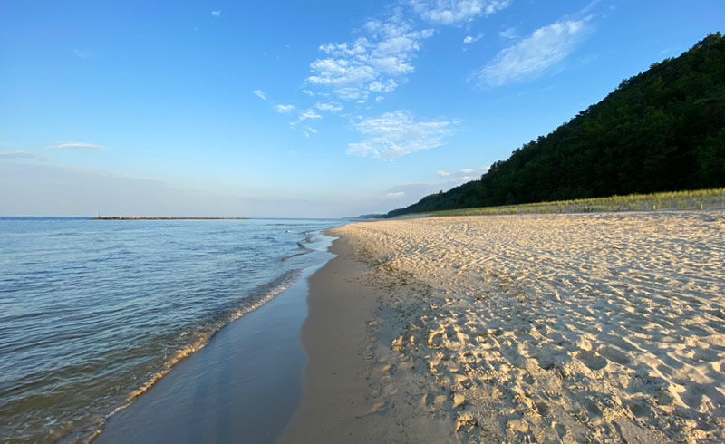 Strand Koserow